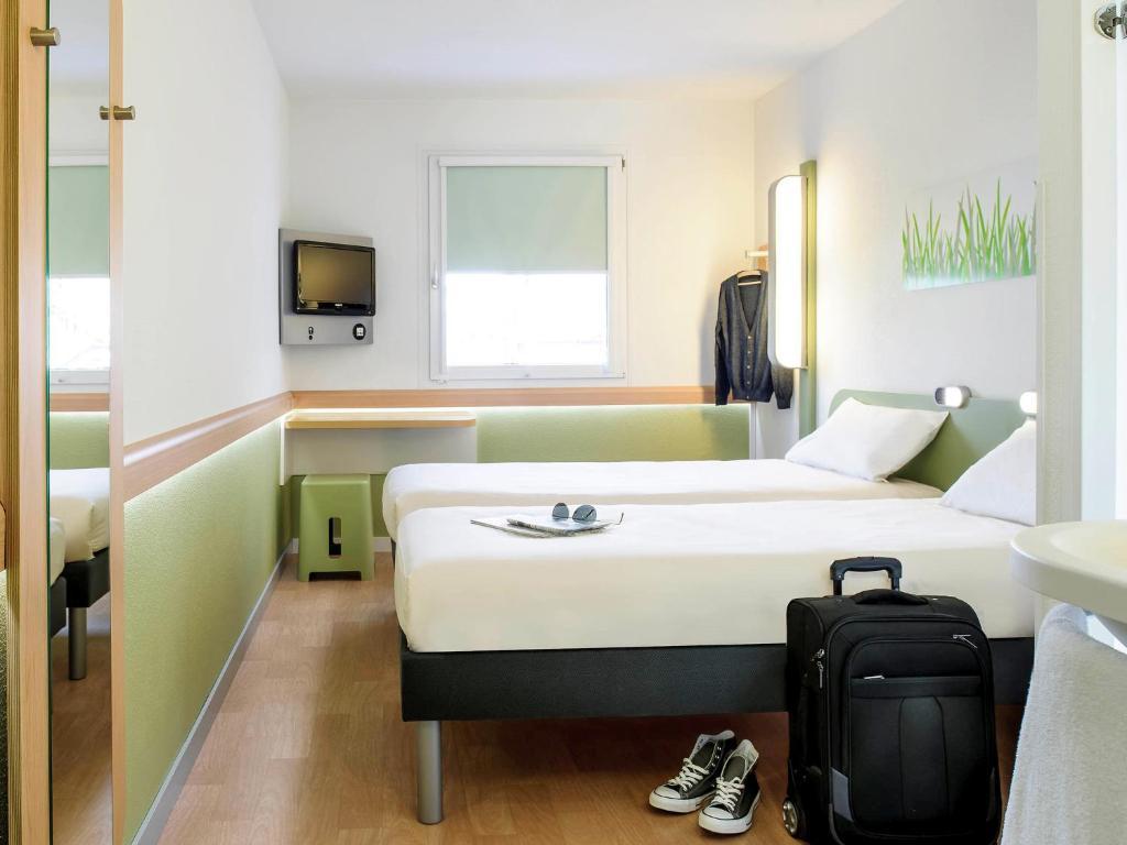 hotel ibis budget hamburg altona (deutschland hamburg) - booking, Hause deko