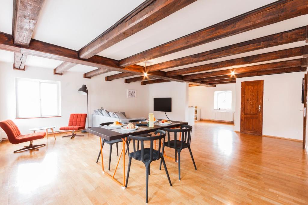 Designer Prague Castle Apartments Czech Republic Booking Cool Castle Interior Design Property