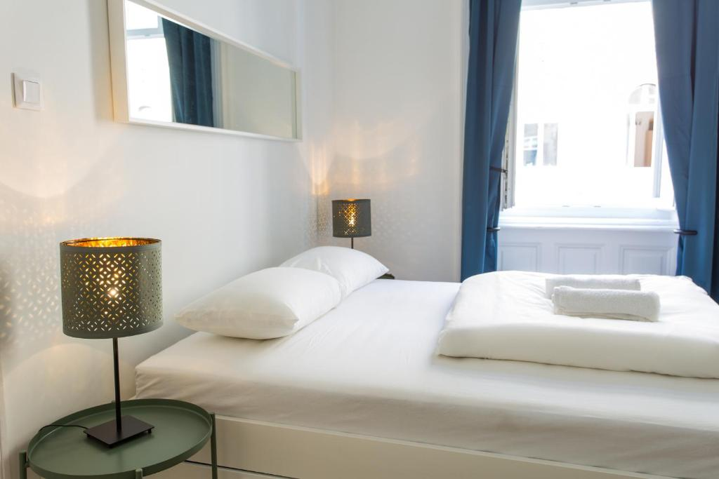 Guesthouse Upbeat Downtown, Budapest, Hungary - Booking.com