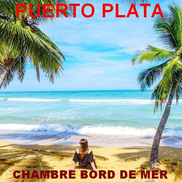 Pension Chambre Bord De Mer (Dom. Rep. San Felipe de Puerto Plata ...
