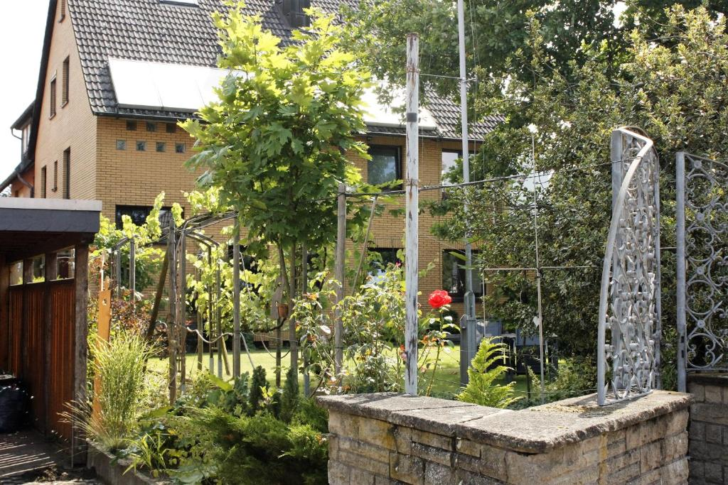 Home Wunstorf vacation home ferienwohnung karin wunstorf germany booking com