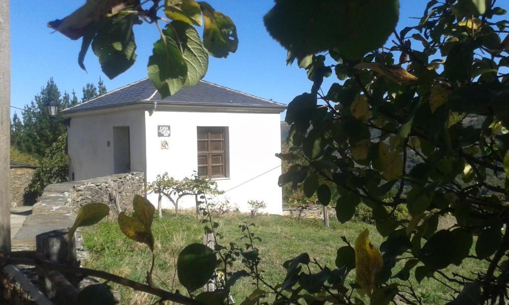 Casa Rural La Cantina De Grandas De Salime Villarmayor Precios