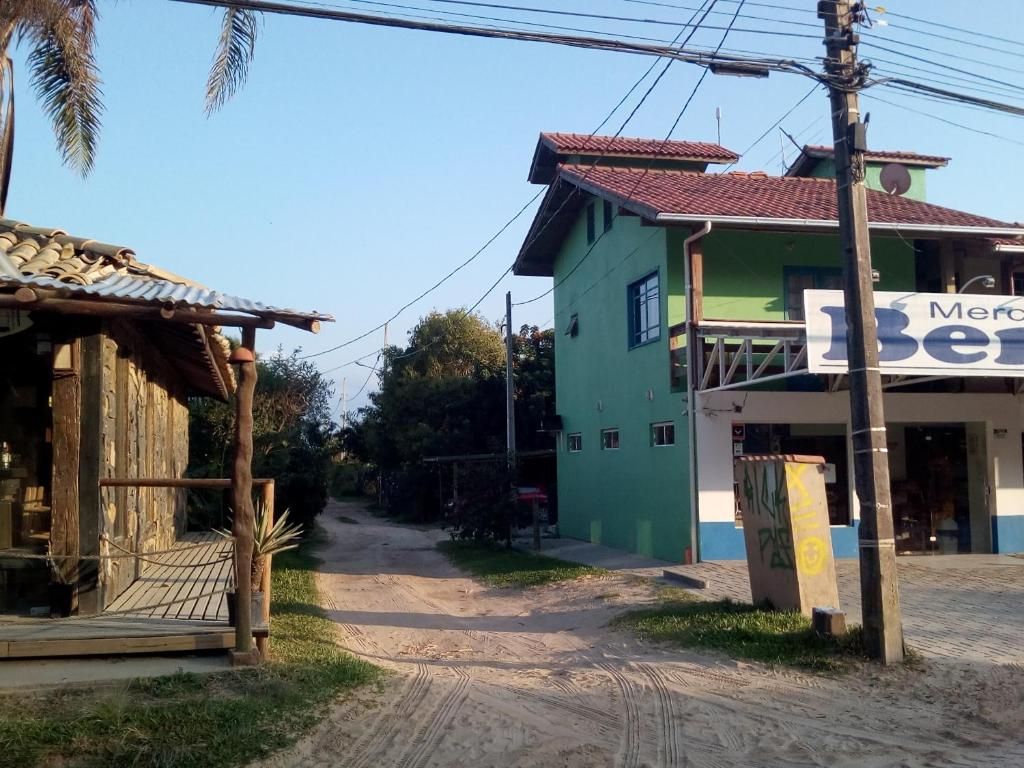 Apartments In Praia Do Rosa Santa Catarina
