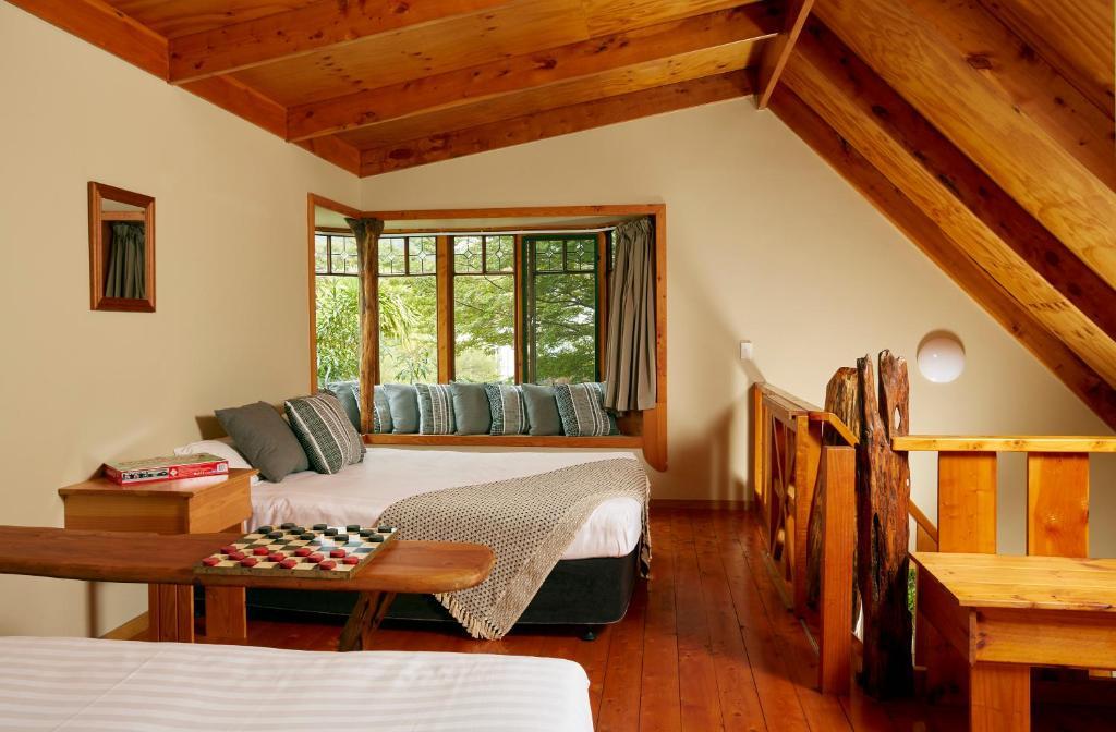 Peppers Awaroa Lodge