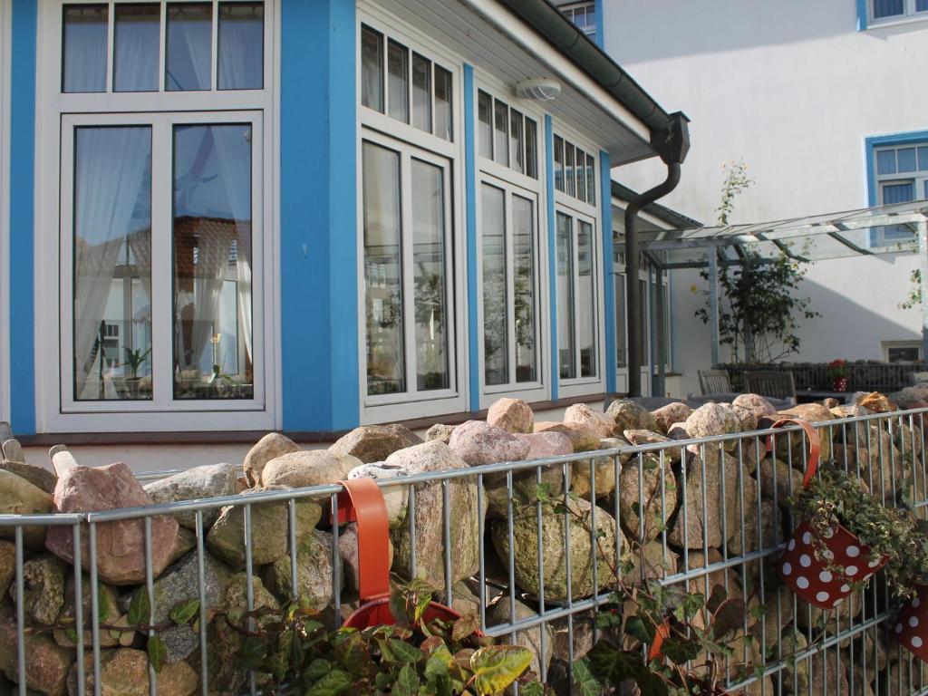 Villa 3 Raum Wohnung Mit Balkon An Der Ostsee 208 Deutschland