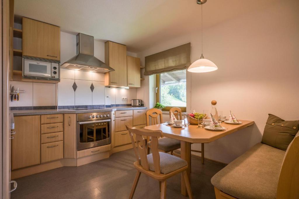 Inloopkast Met Moeilijkheidsgraad : Appartement ferienwohnung lehenhof oostenrijk hopfgarten im
