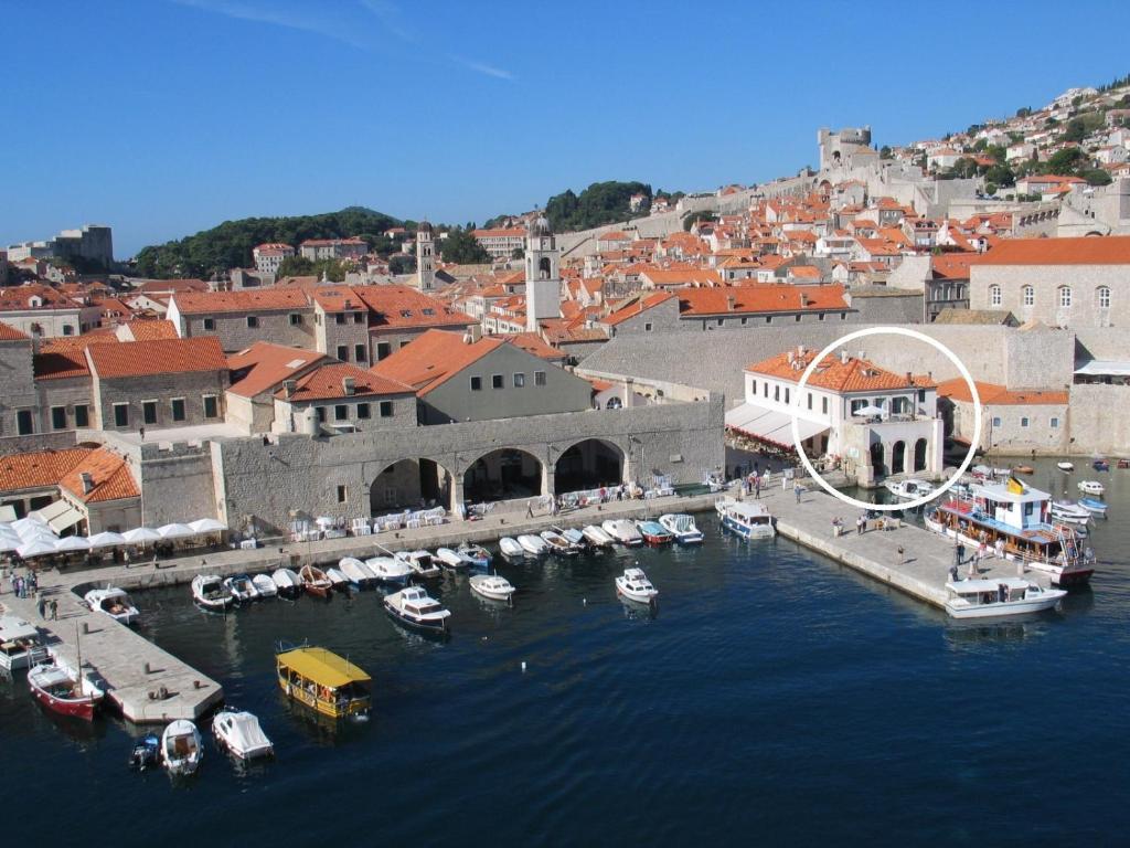 Booking Com Hotel Dubrovnik