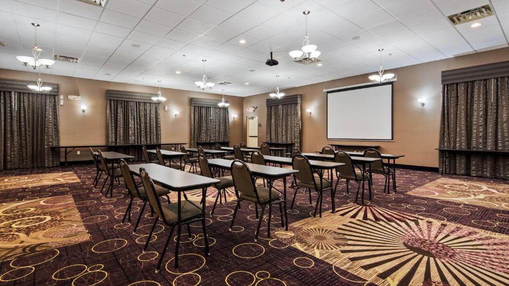 Hotel Best Western Plover-Stevens Point, WI - Booking.com