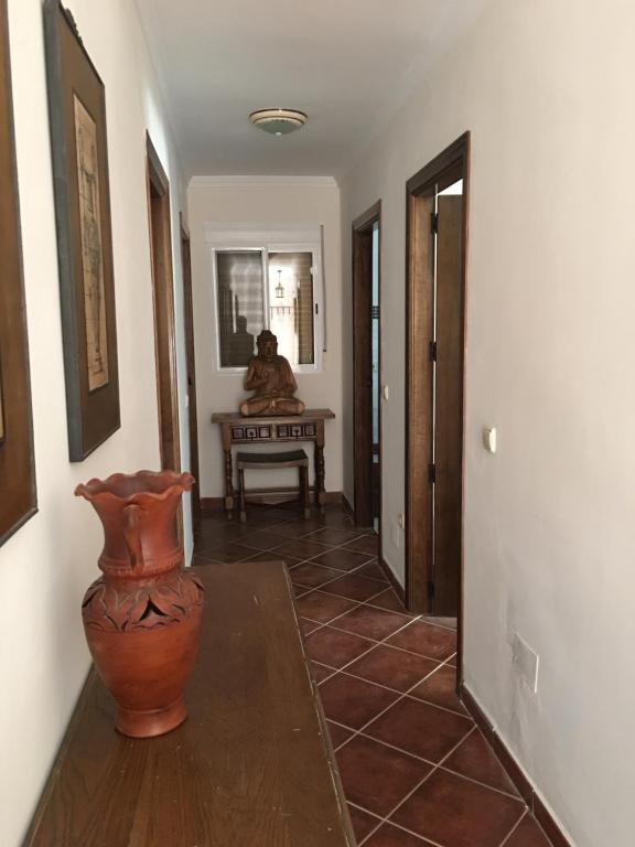 Apartments In Villanueva Del Trabuco Andalucía