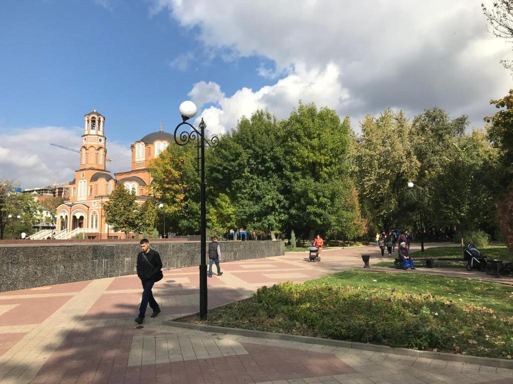 Rostov-on-Don En iyi kafe ve restoranlar: inceleme, özellikler ve yorumlar 72