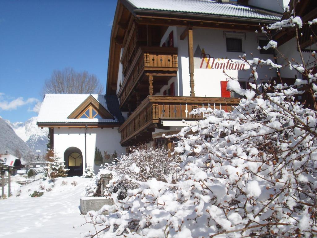 Appartamenti Residence Montana Rasun Di Sopra Prezzi Aggiornati