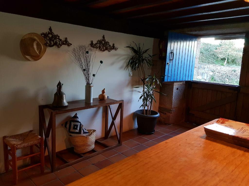 Terra Meiga Turismo Rural Visanto A Precios Actualizados 2018 # Muebles Visantona