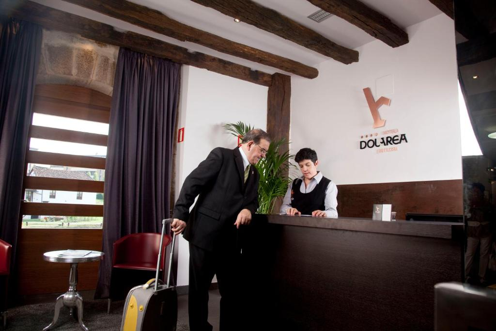 boutique hotels in beasain  3