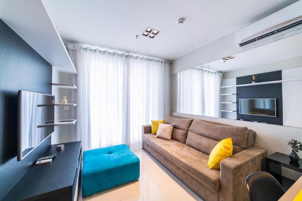 Apartments In Santa Bárbara Distrito Federal