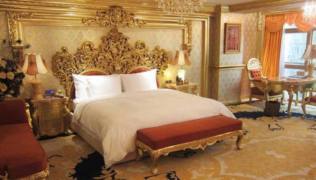 Dibai 7 Star Hotel Nanning China Booking Com