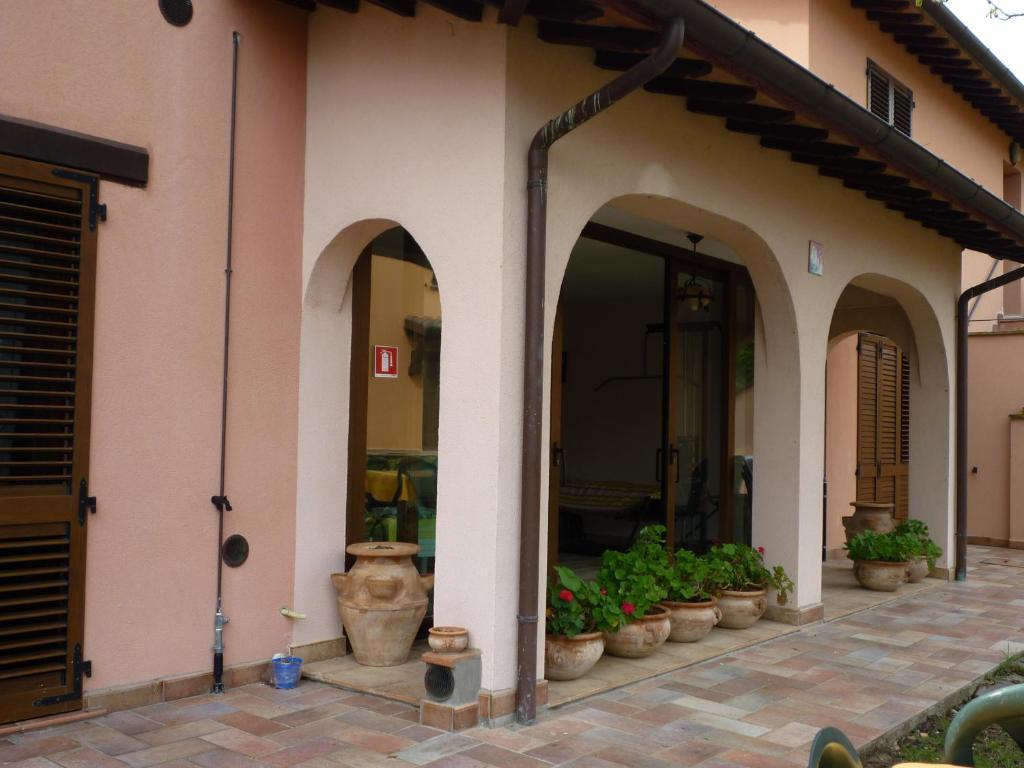 Vacation Home Tadinum Romana, Gualdo Tadino, Italy - Booking.com