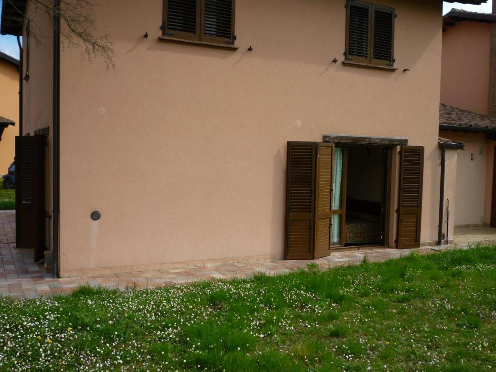 Vacation Home Tadinum Romana, Gualdo Tadino, Italy - Booking.com
