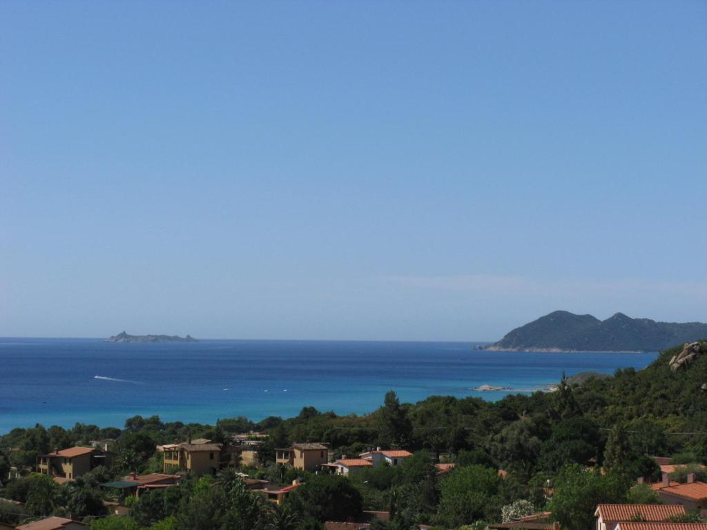 Apartments In Annunziata Sardinia