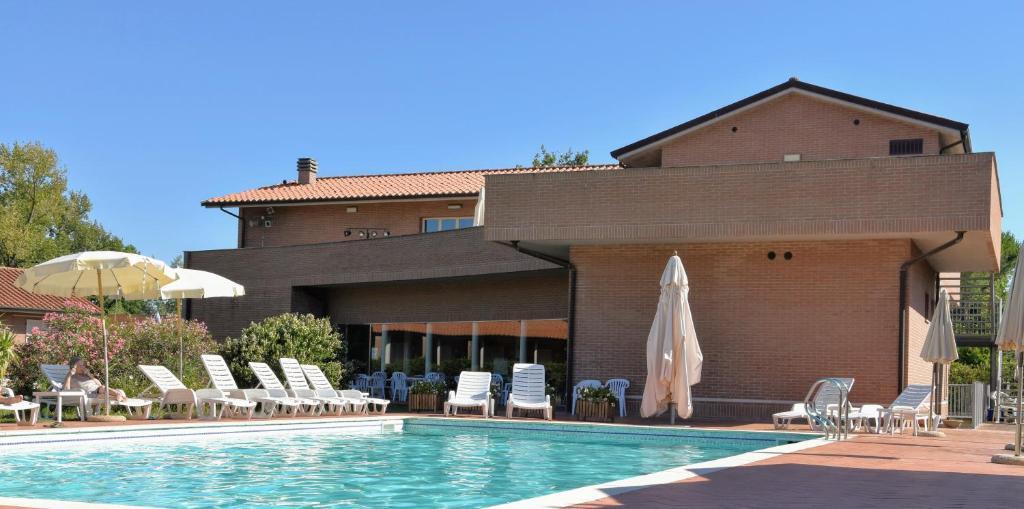 Residence San Rossore, Pisa, Italy - Booking.com