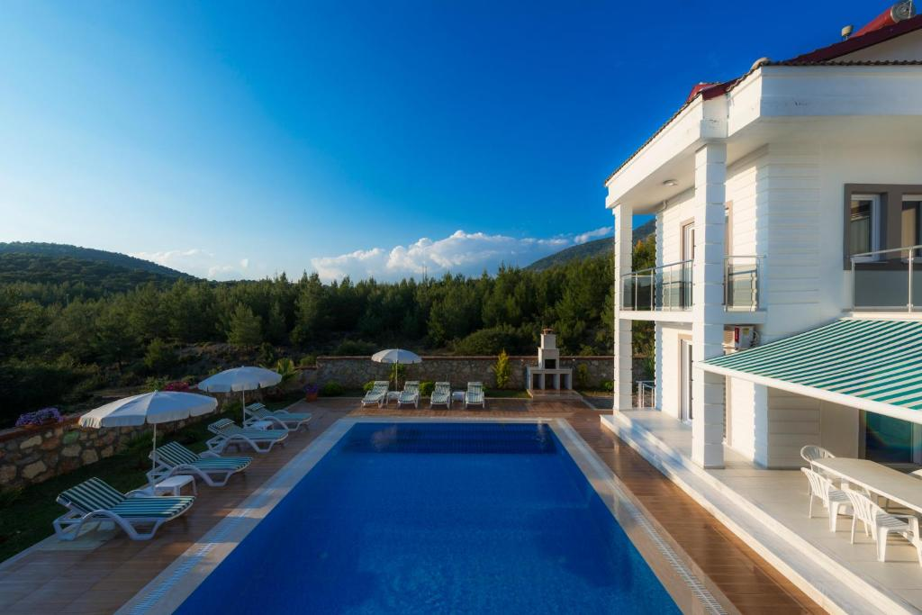 Orka Four Season Villas (Türkei Oludeniz) - Booking.com