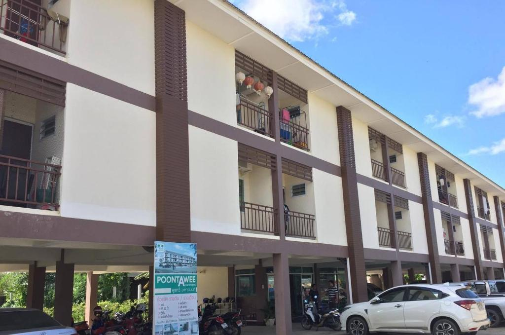 Apartments In Ban Wang Won Phitsanuloke Province