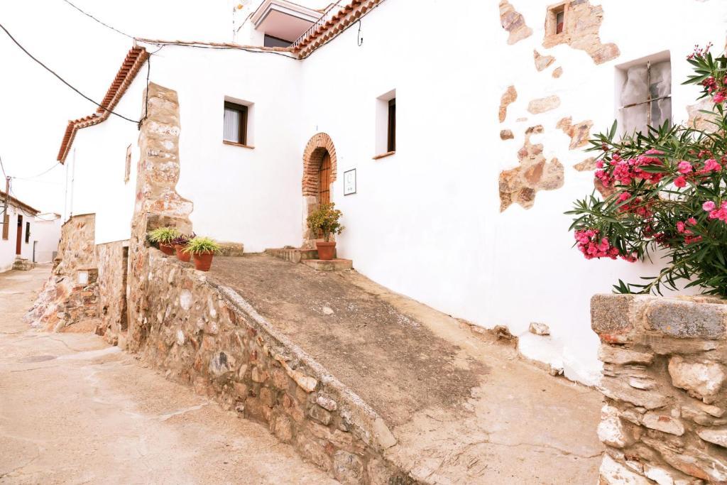 Apartments In Campanario Extremadura