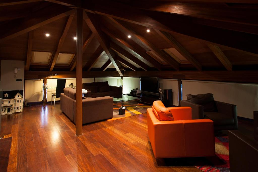 hotels with  charm in lugo provincia 15