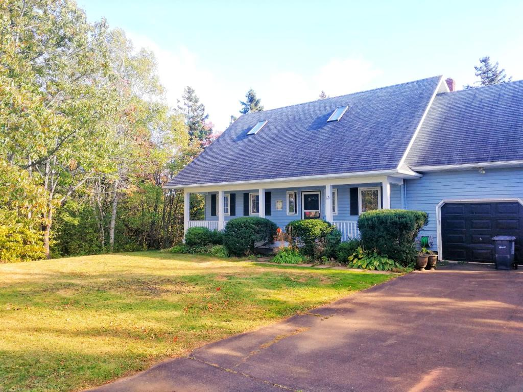 Ace Bed and Breakfast Charlottetown Canada Bookingcom
