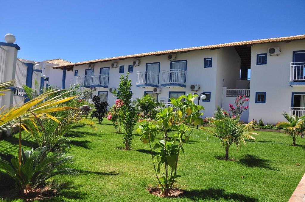 Apartments In Caldas Novas Goiás