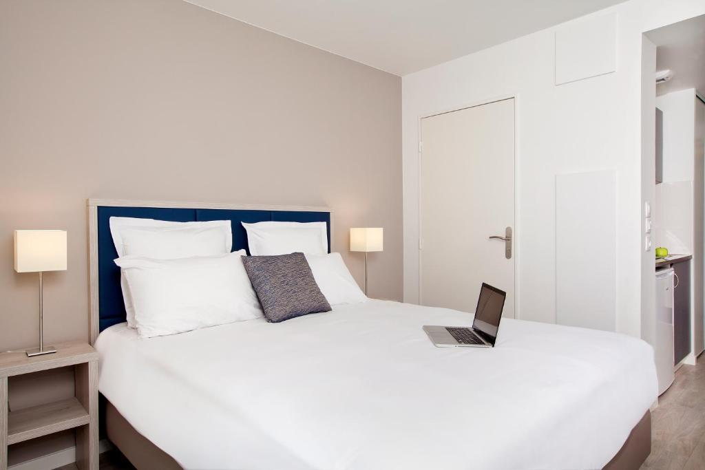 Condo Hotel Sejours Affaires Paris Davout France Booking Com