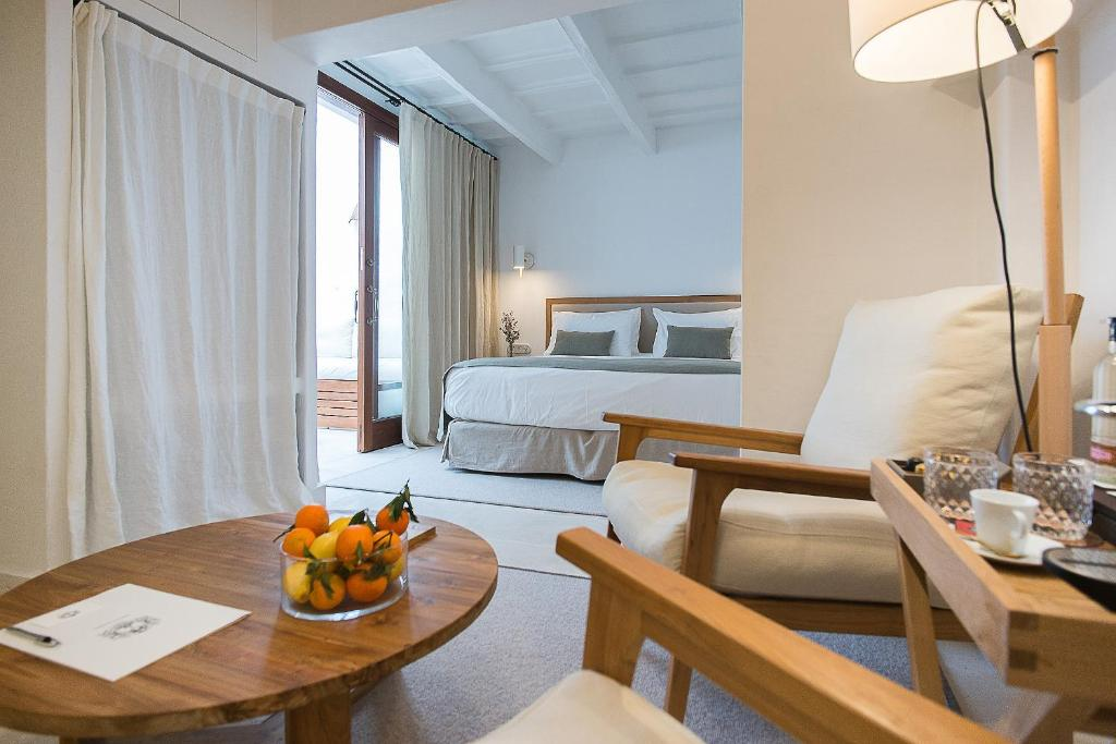 S'Hotelet d'es Born - Suites & SPA 10