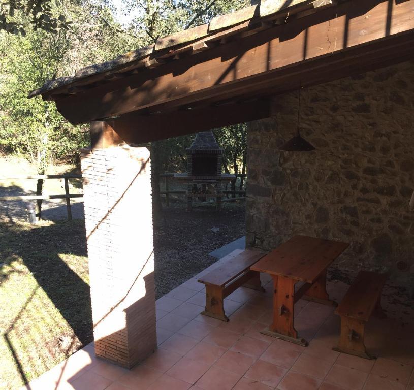 casas rurales con encanto en cataluña  210