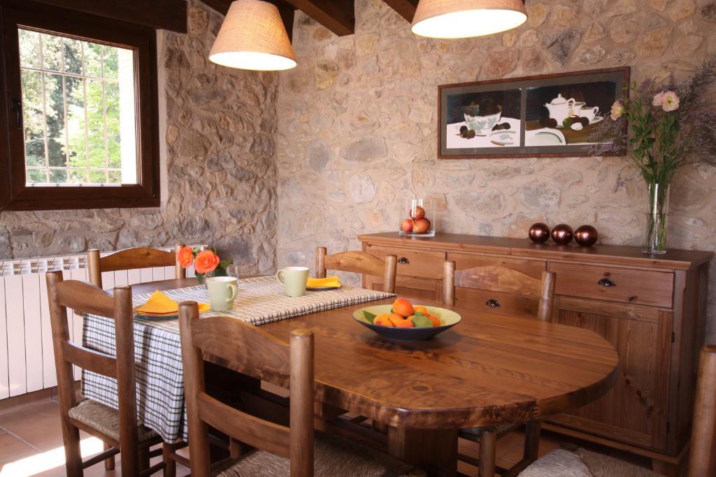 casas rurales con encanto en cataluña  197