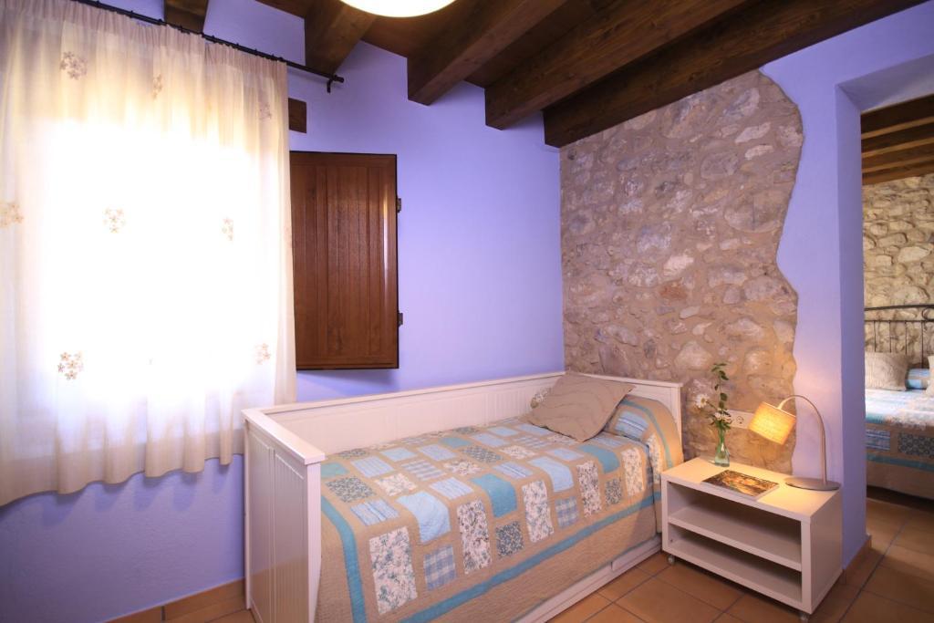 casas rurales con encanto en cataluña  207