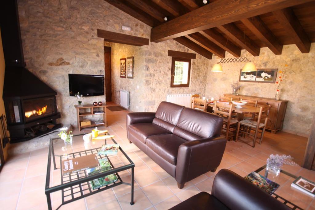 casas rurales con encanto en cataluña  196