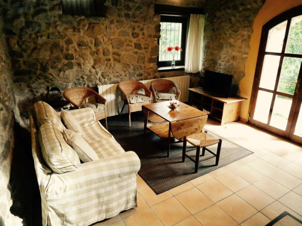 casas rurales con encanto en cataluña  174