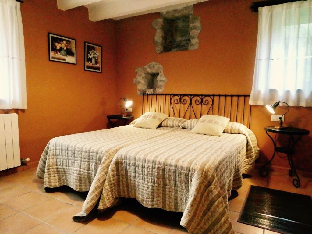 casas rurales con encanto en cataluña  184