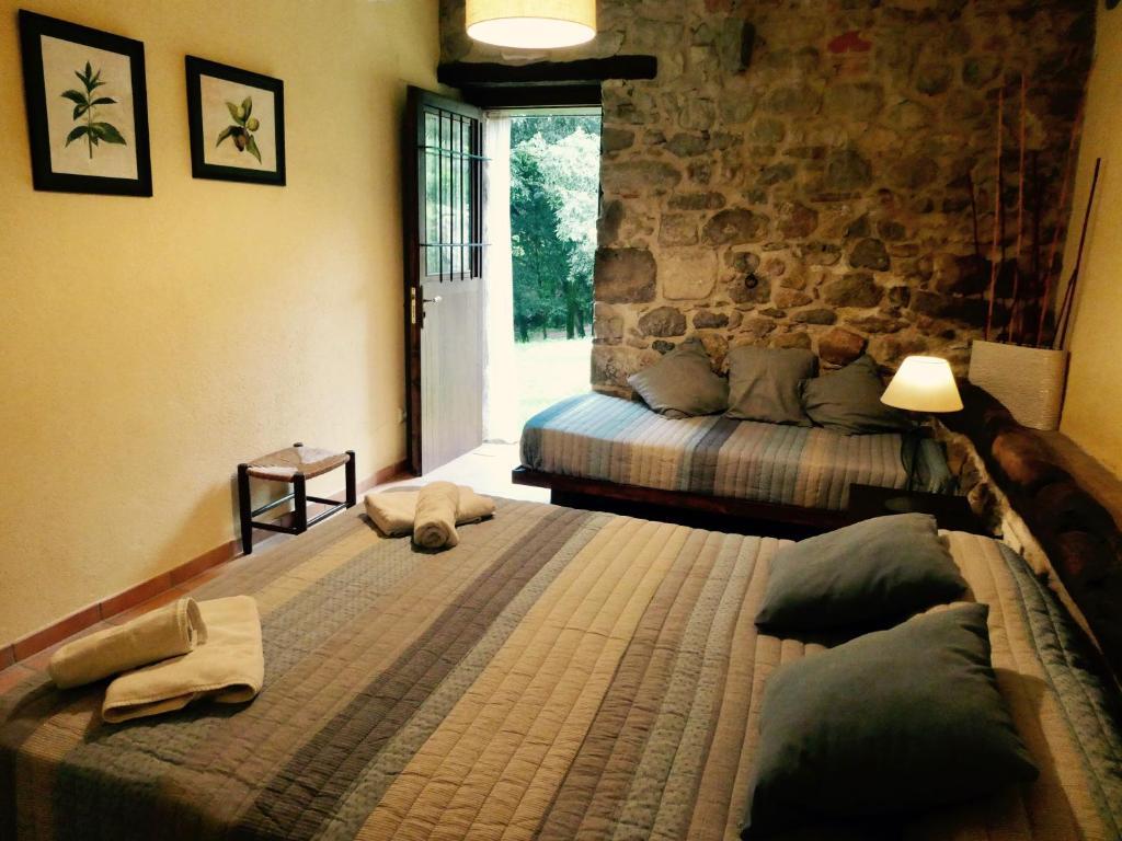 casas rurales con encanto en cataluña  181
