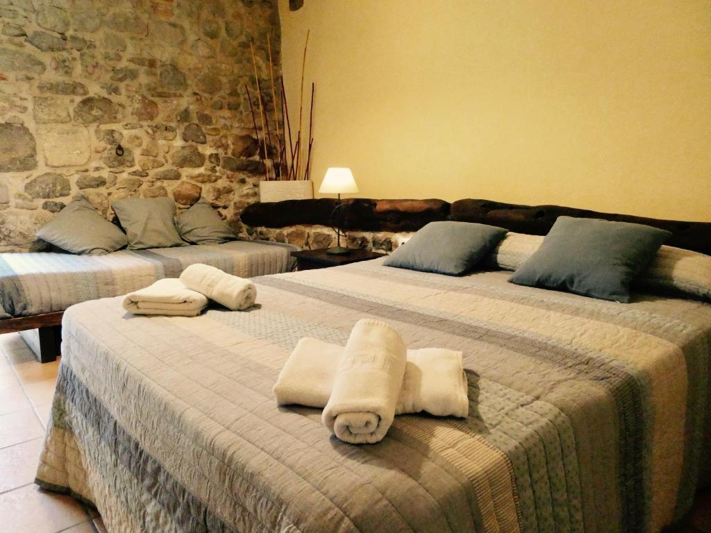 casas rurales con encanto en cataluña  178