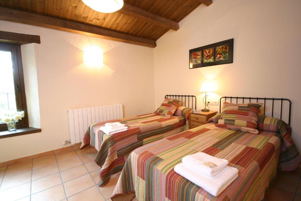 casas rurales con encanto en cataluña  180