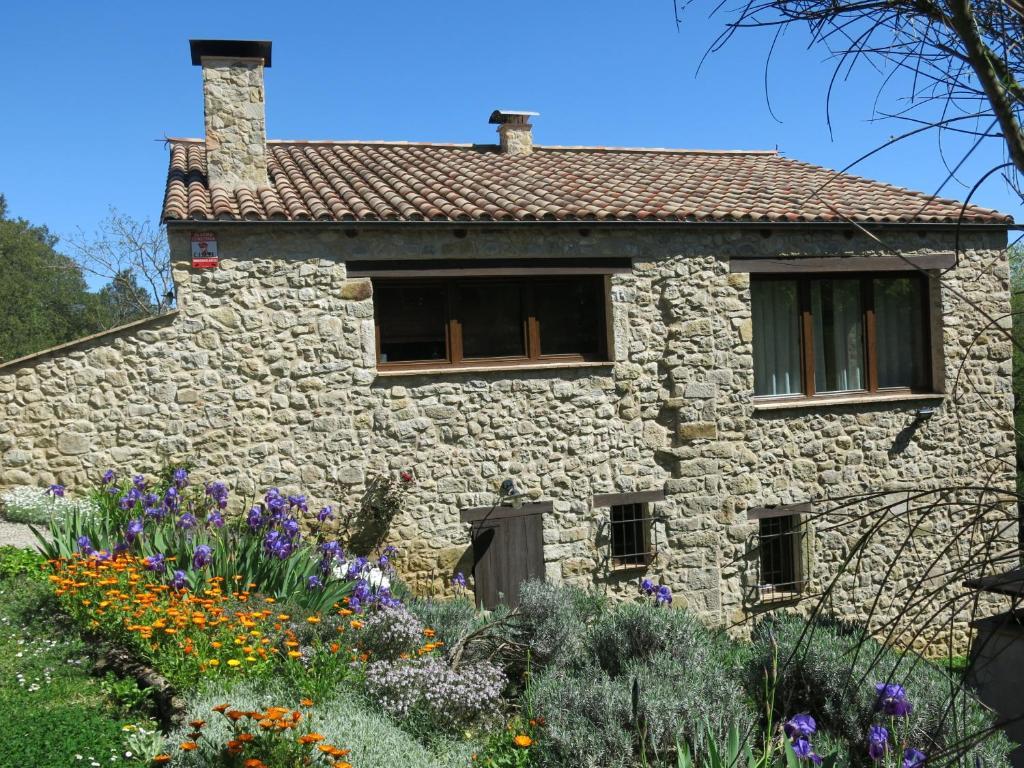 casas rurales con encanto en cataluña  166