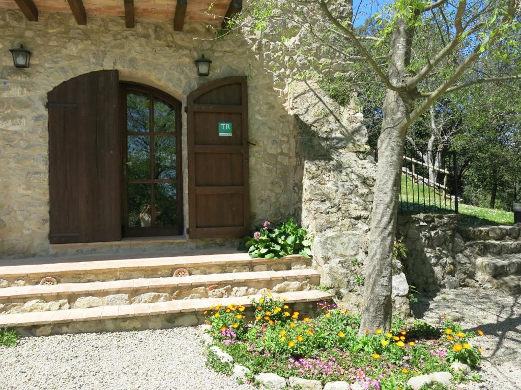 casas rurales con encanto en cataluña  169