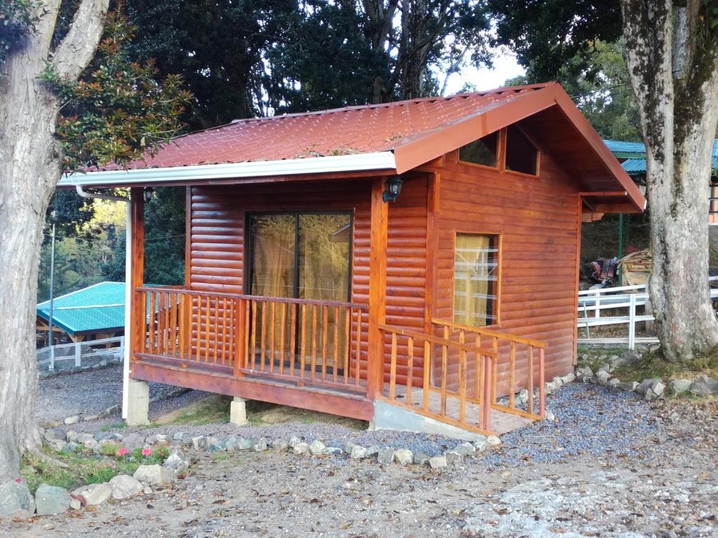 Cabinas San Gerardo, Providencia – Precios actualizados 2018