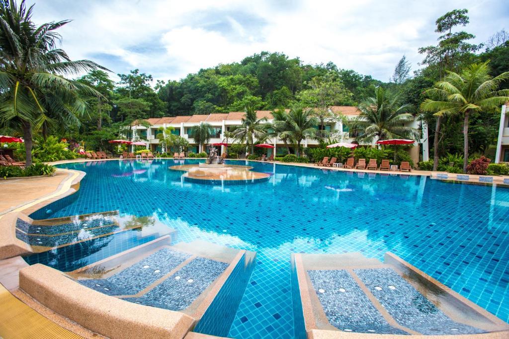 SriLanta Resort Hotel - room photo 2025000