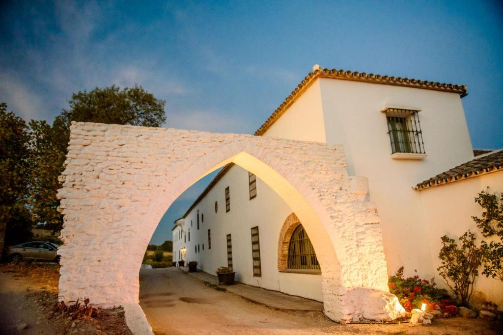 boutique hotels in ronda  19
