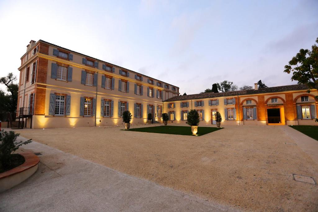 Chateau de drudas