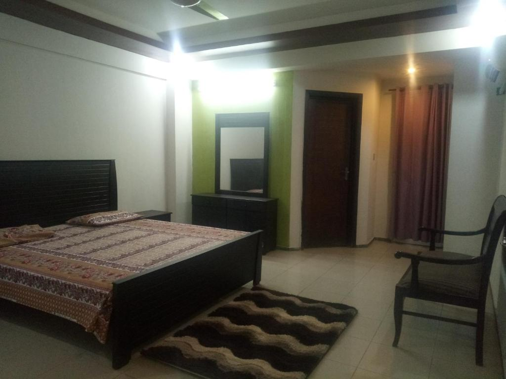 Furnished Apartments, Rawalpindi, Pakistan - Booking.com