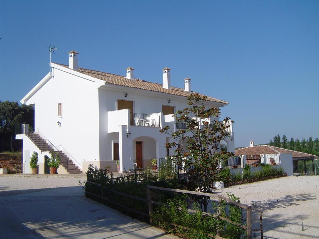 Apartments In La Rambla Andalucía