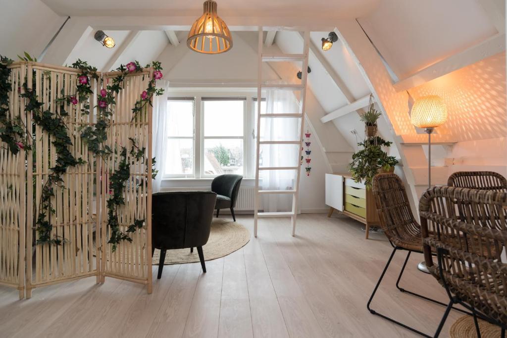 stairway to heaven studio, amsterdam – tarifs 2019
