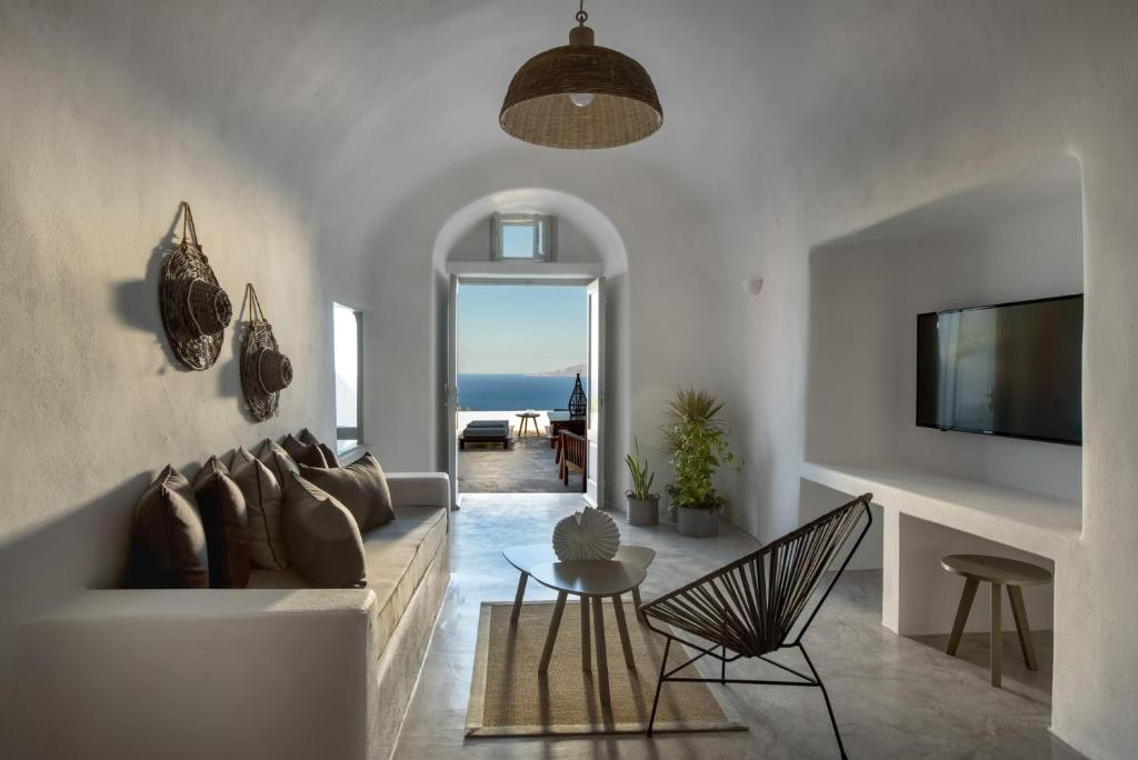 Amorous Villa By Senses Collection Pyrgos Greece Booking Com